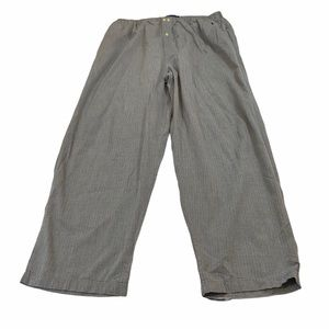 Polo Ralph Lauren Men's Pajama Pants Large